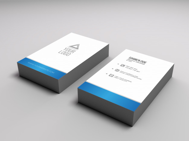 Healthcare - Business Cards